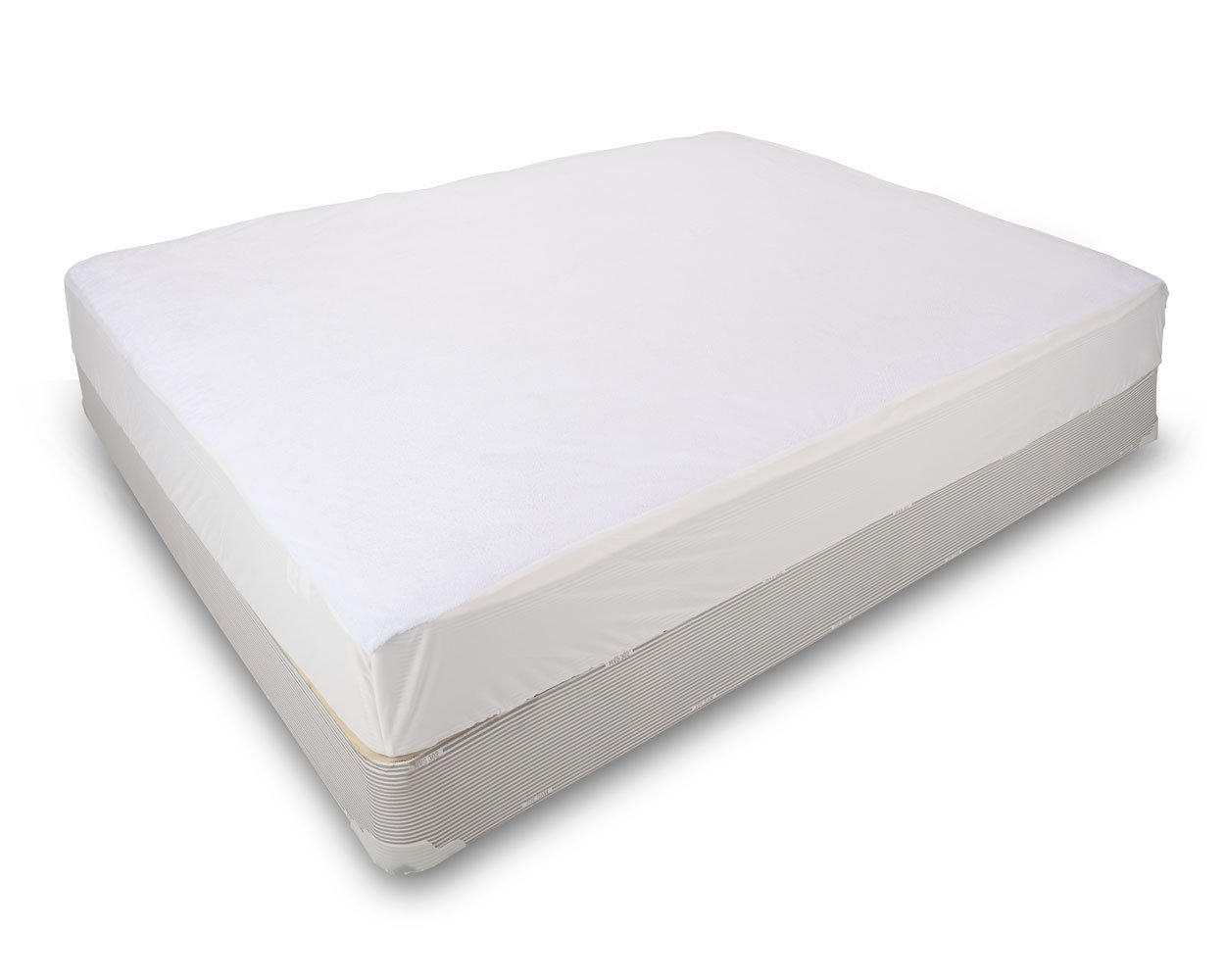 Mattress Bed Bug Protector Simple Elegance Zippered