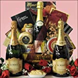 To Have & To Hold: Gourmet Wedding Anniversary Gift Basket