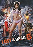 Lust of the Dead 5 [Import]