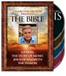 Bible: Charlton Heston Present