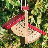 Gärtner Pötschke Insektenhaus zum Hängen