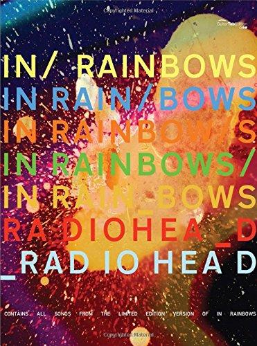 Radiohead in Rainbows Guitar Tab (Pvg)