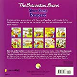 Read The Berenstain Bears Show Some Respect (Berenstain Bears/Living Lights) on-line