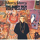 "Mercy,Mercyvon ""Buddy Rich"""