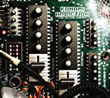 KONAMI ADDICTION~FOR ELECTRO LOVERS~
