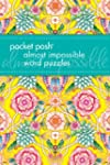 Pocket Posh Almost Impossible Word Pu...