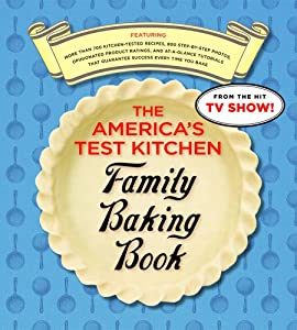 "Cover of ""The America's Test Kitchen Fami..."