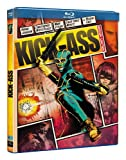 Kick Ass-Edici�n Comic [Blu-ray]