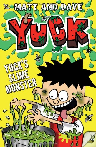Image of Yuck's Slime Monster