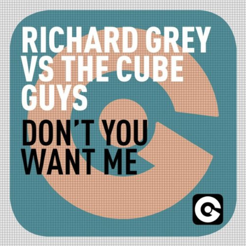 Richard Grey vs The Cube Guys-Dont You Want Me-PROMO-CDR-FLAC-2013-WRE Download