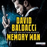 Memory Man (Amos Decker 1) | David Baldacci
