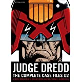 Judge Dredd 2: The Complete Case Filespar John Wagner