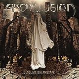 Desolate Dreamscape by Archillusion (2013-05-04)