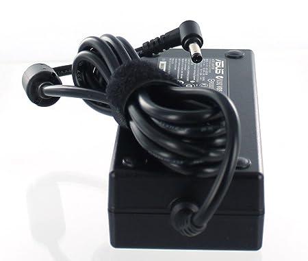 Portable d'origine pour aSUS avec g70S/120 w 19 v 6,3 a /