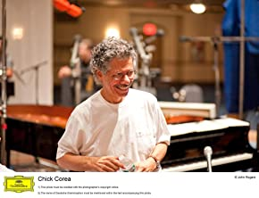 Image of Chick Corea