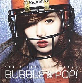 1st Mini Album - Bubble Pop(韓国盤)
