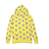 f466d7da Topfly® Kpop GOT7 Mark Yellow Jump Hoodie Creative Donut Pattern  Sweatershirts Yellow US XS(