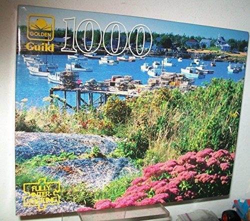 Guild Corea, Me Puzzle 1000 Pieces