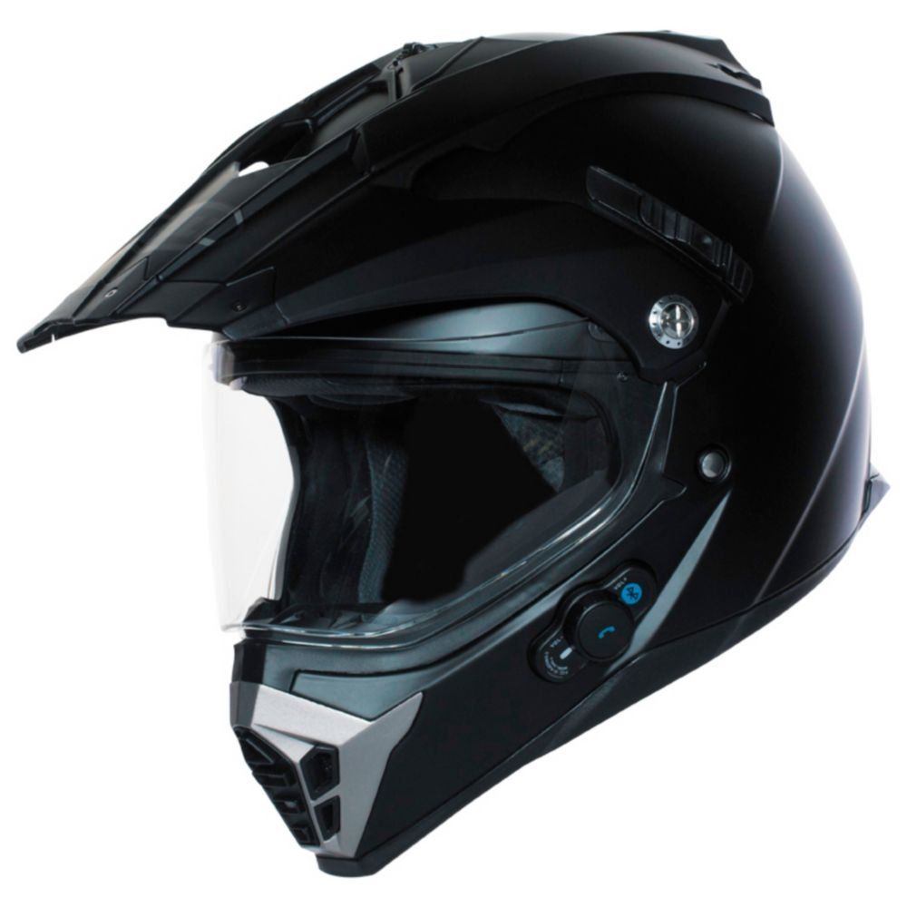 Best of best bluetooth motorcycle helmets 2015 2016 on for Best helmet for motor scooter