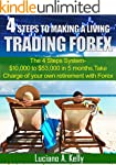 4 Steps To Making A Living Trading Fo...