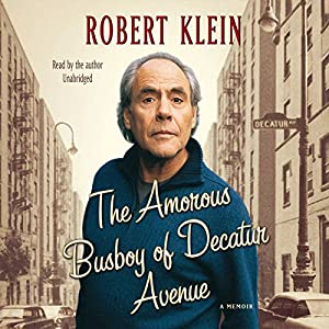 The Amorous Busboy of Decatur Avenue Audiobook