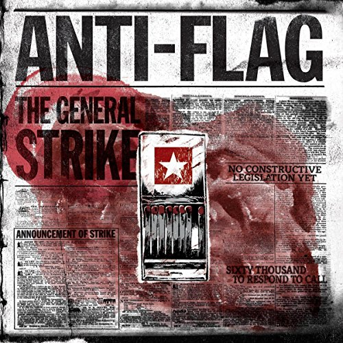 The General Strike - Coloured Vinyl
