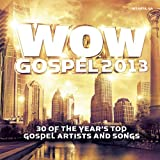 Music - WOW Gospel 2013