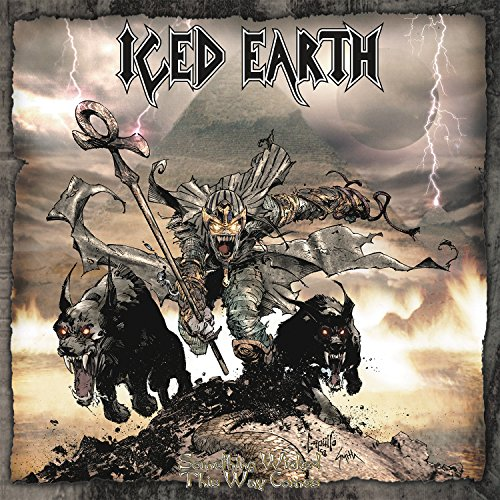 Iced Earth - Something Wicked This Way Comes (Re-Issue 2016) - Zortam Music