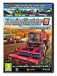 Farming Simulator 2015 - Extension Of...