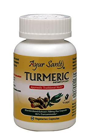 Отзывы Turmeric-Extract 700mg Per Cap(95% Curcuminoides-665 mg*) 60 Veg Caps