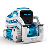Anki Cozmo Limited Edition (Interstellar Blue), A Fun, Educational Toy Robot for Kids (Color: Cozmo Limited Edition (Interstellar Blue))
