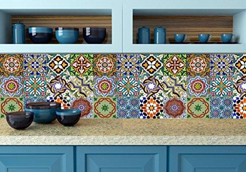 pegatinas-de-azulejos-backsplash-24-pc-set-autentico-tradicional-talavera-azulejos-stickersl-bano-y-
