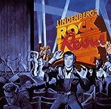Songtexte von Udo Lindenberg - Lindenbergs Rock-Revue