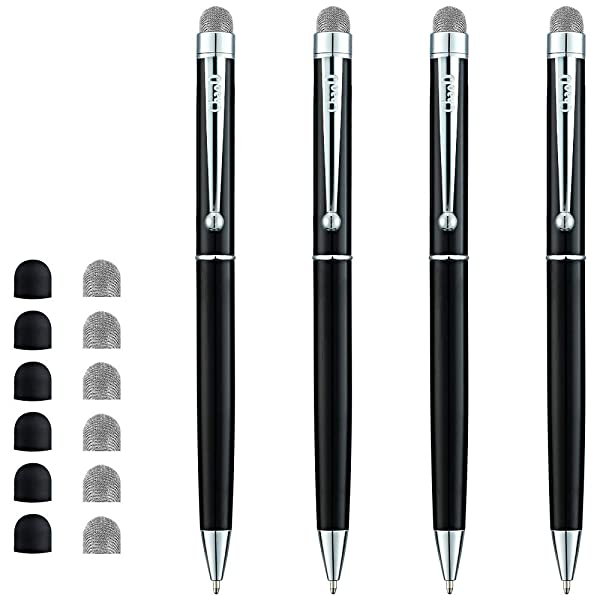 WACOM BAMBOO SLATE HIGH QUALITY STYLUS REFILLS 5PCS IN BLUE COLOR