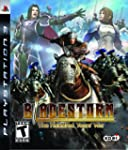 Bladestorm:The Hundred Years' War - P...