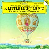 "Mozart: ""A Little Light Music"""