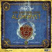Der unsterbliche Alchemyst (Die Geheimnisse des Nicholas Flamel 1) | Michael Scott