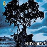Shinedown Leave a Whisper by Shinedown Enhanced edition (2004) Audio CD