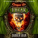 Trials of Death: Cirque Du Freak, Book 5 Audiobook by Darren Shan Narrated by Ralph Lister
