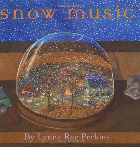Snow Music PDF
