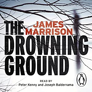 The Drowning Ground Audiobook