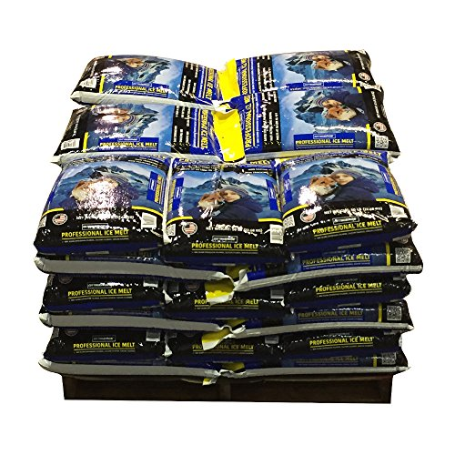 Cutting-Edge-Brand-Products-PALLET49-Bags-Pro-PowerMelt-Screened-Dried-Chemically-Infused-Ice-Melt-50lb-bag