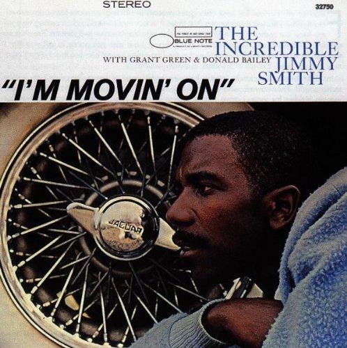 I'm Movin on