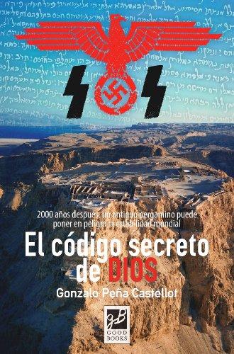 Portada del libro El código secreto de Dios de Gonzalo Peña Castellot