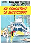Lucky Luke - Tome 16 - EN REMONTANT L...