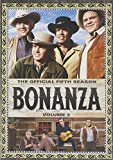 Bonanza: The Official Fifth Season, Volume Two