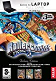 RollerCoaster Tycoon 3 Deluxe Edition (輸入版)