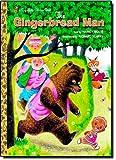 The Gingerbread Man (Big Little Golden Book)