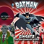 Batman: Einsatz für den Dunklen Ritter   Robert Greenberger