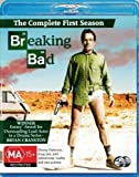 Breaking Bad: Season 1 Blu-Ray